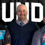 New Coaching Staff for 2021