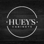 Huey's Cabinets – Major Sponsor Announcement