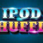 2021 iPod Shuffle Night